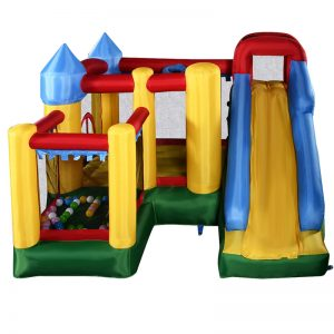 Inflatable rentals provide a ton of outdoor fun!